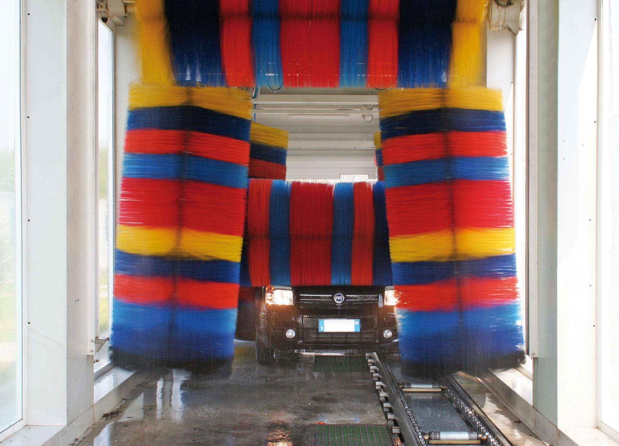 Túnel XL