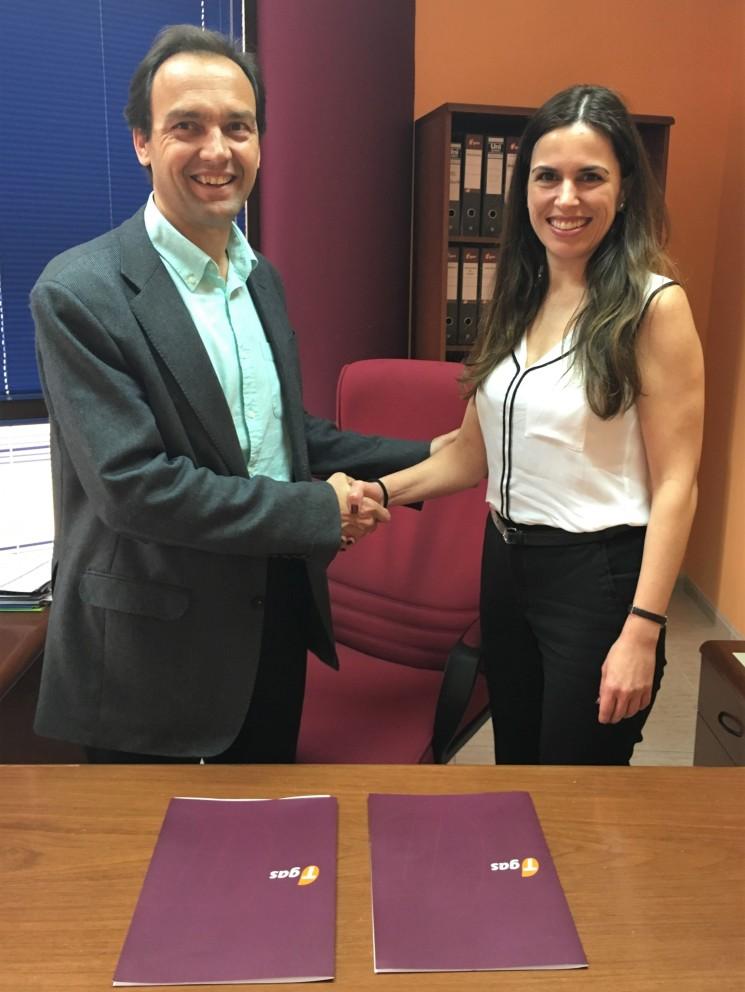 MIDES firma el mantenimiento con la operadora Petróleos Archipiélago, S.A. (TGAS), para su red de Estaciones de Servicio
