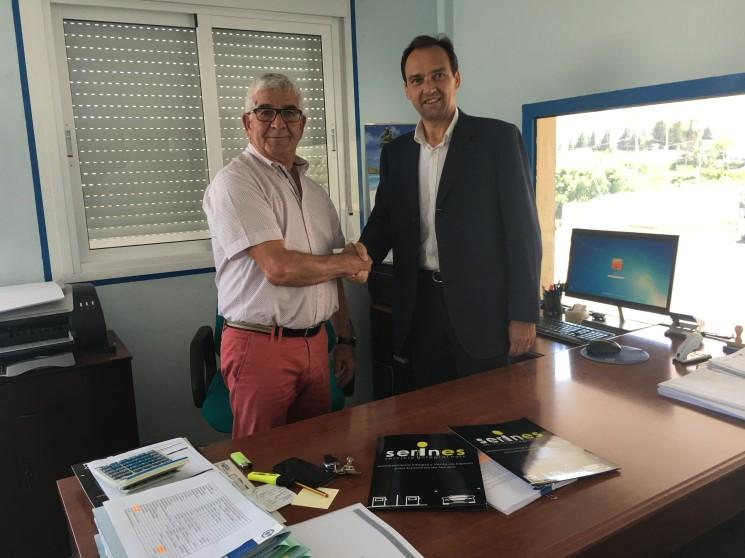 Mides incorpora a su organización la mercantil Serines, dedicada al mantenimiento integral de EESS en la zona de Murcia, Alicante y Almería.